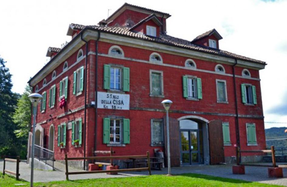 Case cantoniere, al via il bando: in gestione gratis agli under 40