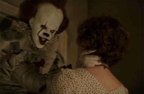 IT: arriva il terrificante trailer tratto dal capolavoro di Stephen King
