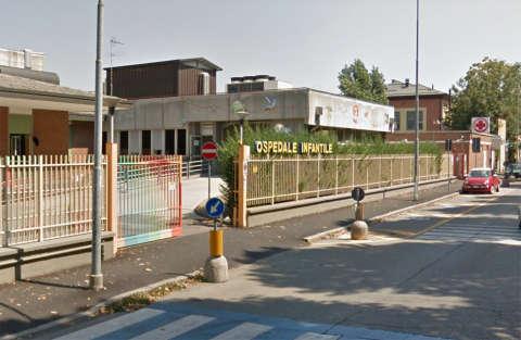 3,7 milioni di euro in eredità dell'Ospedale Infantile di Alessandria