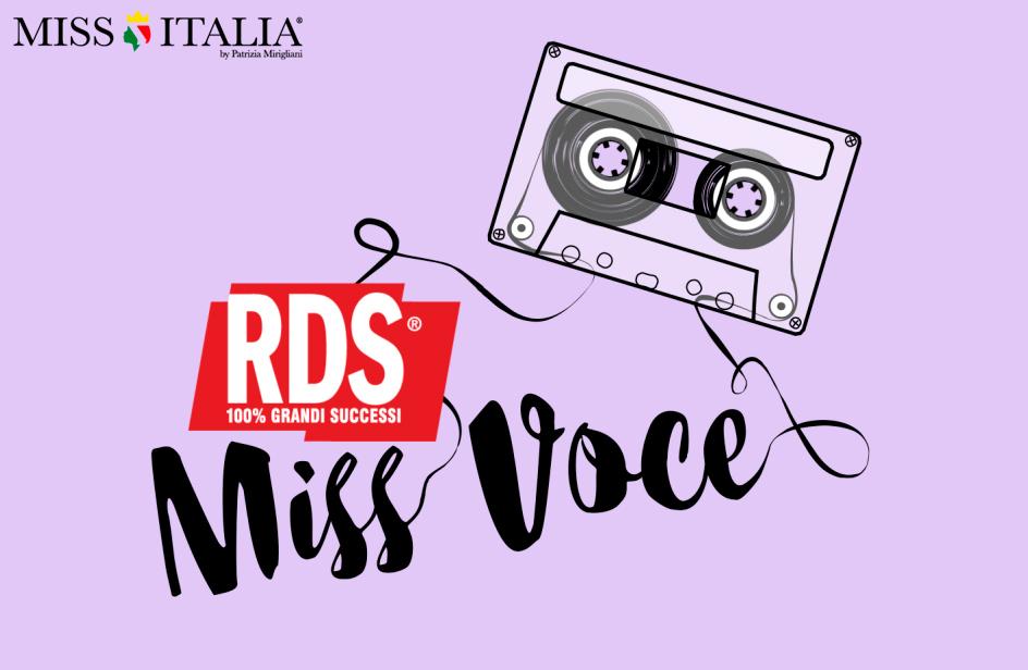 miss voce 2017
