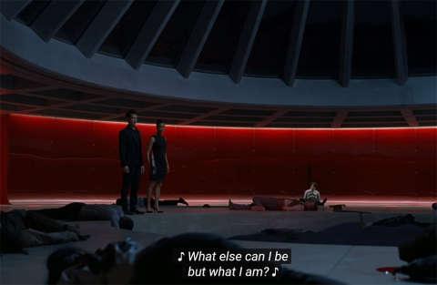 Westworld 2: il trailer è tutto un programma