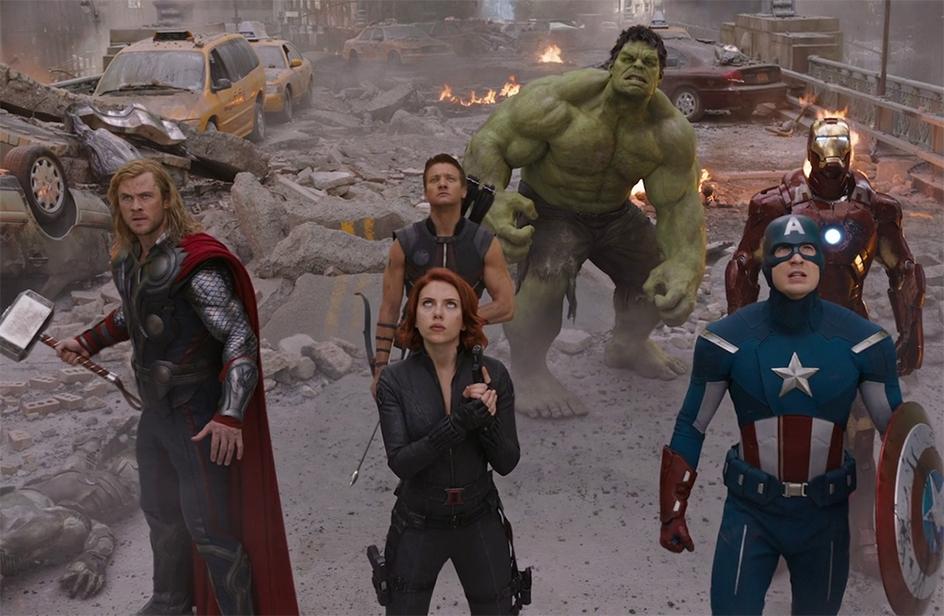 Avengers 4: sono iniziate le riprese, l'annuncio su Instagram