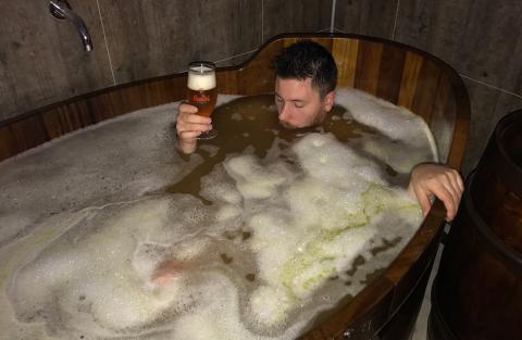 Bjorbodin Spa della birra