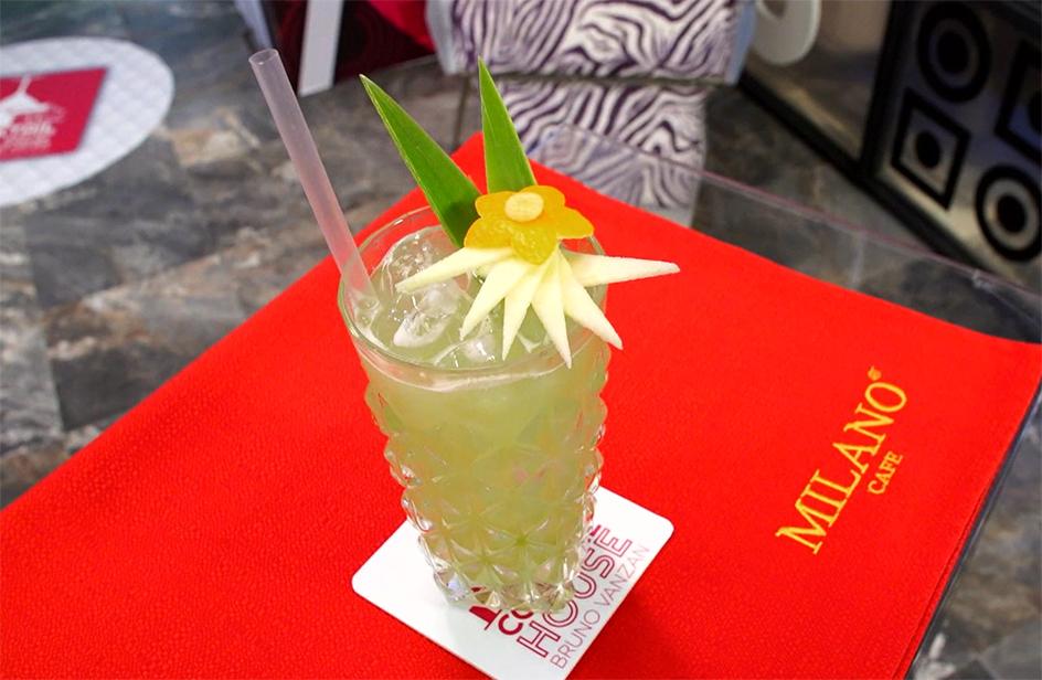 Exotic Dream - Cocktail House - Trentaseiesima Puntata