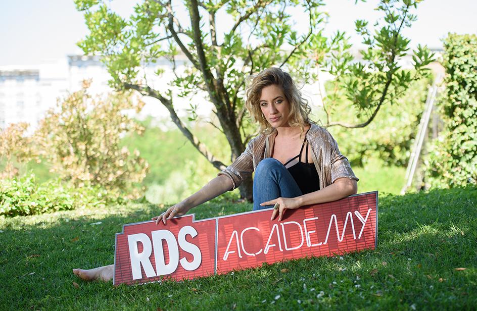 giulia_pagnacco_concorrente_rds_academy_2017