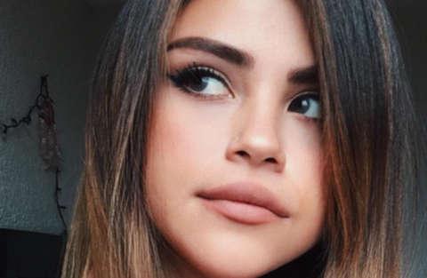 Sofia Solares, è lei la sosia di Selena Gomez
