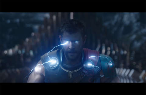 Thor: Ragnarok - Pubblicati altri due spot del film in uscita a ottobre