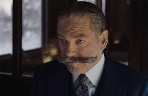 Assassinio sull'Orient Express: il nuovo trailer italiano