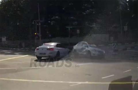 L'incidente incomprensibile: spunta l'auto fantasma