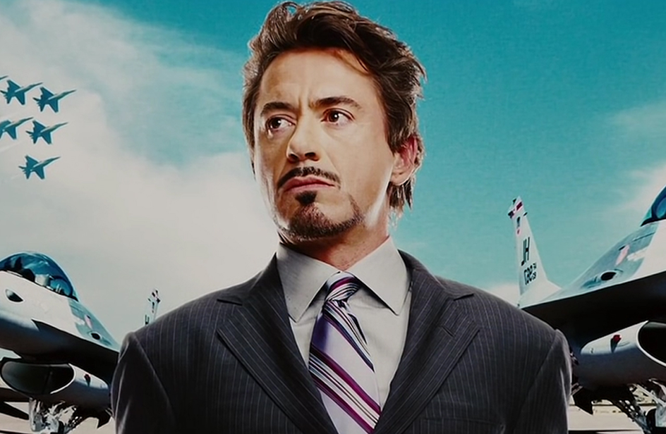 Avengers 4: Robert Downey Jr. sarà ancora Iron Man