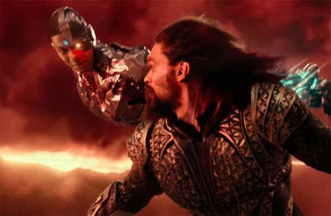 """Justice League: nel trailer italiano """"Heroes"""" gli eroi si uniscono!"""