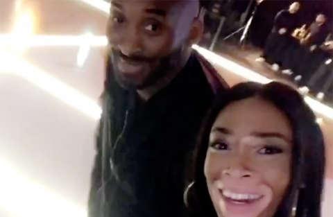 Kobe Bryant e il canestro da non fare in partita