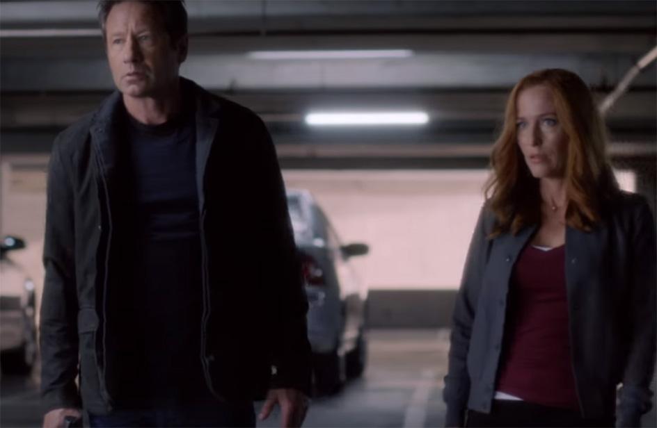 X-Files dopo il successo della stagione 10, tornerà nel 2018!