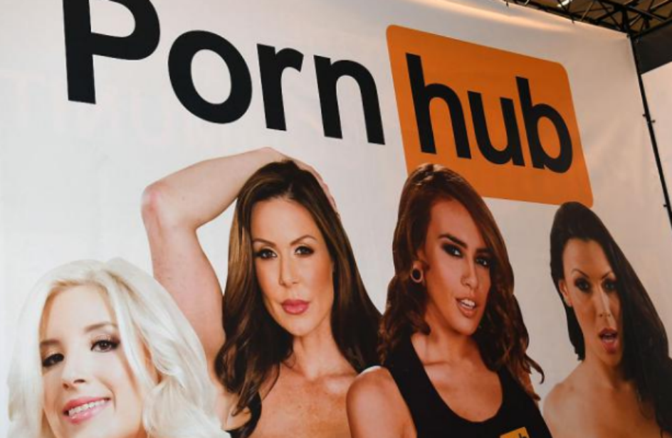 Pornhub aprirà un temporary store natalizio a Milano