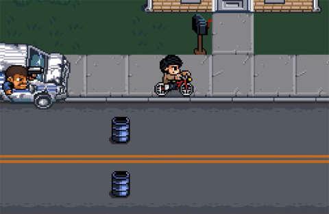 Stranger Things: arriva il gioco gratuito anni '80 per Android e iOS