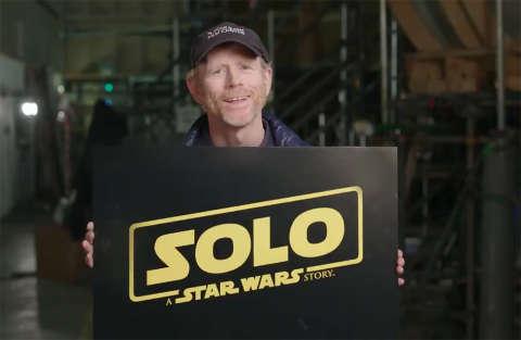 Han Solo: arriva il nome ufficiale del film