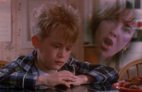 """La verità su Kevin che perde l'aereo in """"Mamma ho perso l'aereo"""""""