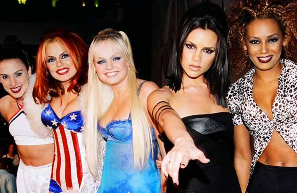 Spice Girls confermano reunion: