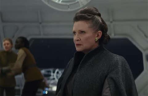 Star Wars: Nuovo trailer sulla Tv americana
