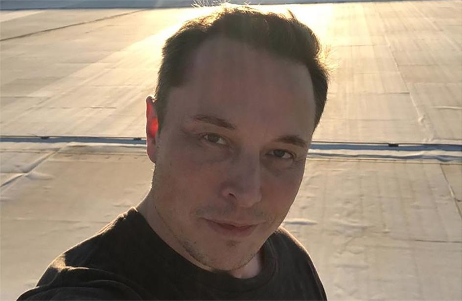 Tesla Semi Truck: avvistato in strada il camion elettrico di Elon Musk