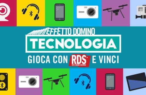 Effetto Domino: tecnologia