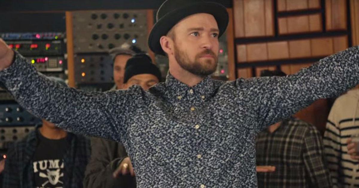 Justin Timberlake fa il compleanno e la moglie gli fa una dedica romantica (prova)