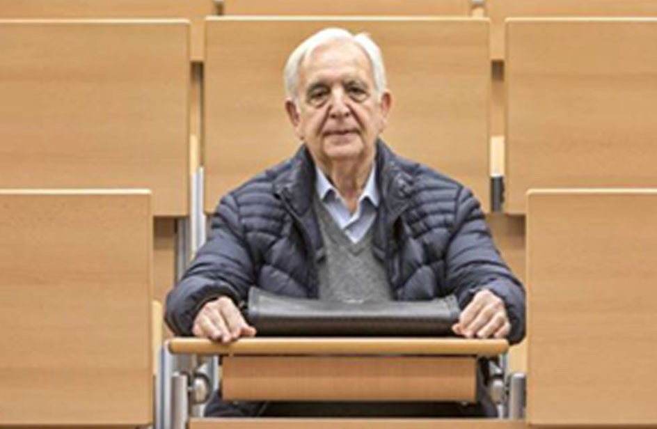 Erasmus, mai troppo tardi per farlo: dalla Spagna parte ottantenenne per Verona