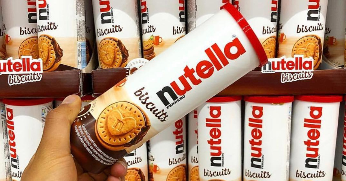 Matrimonio Tema Nutella : Tendenze matrimonio archives sirericevimenti