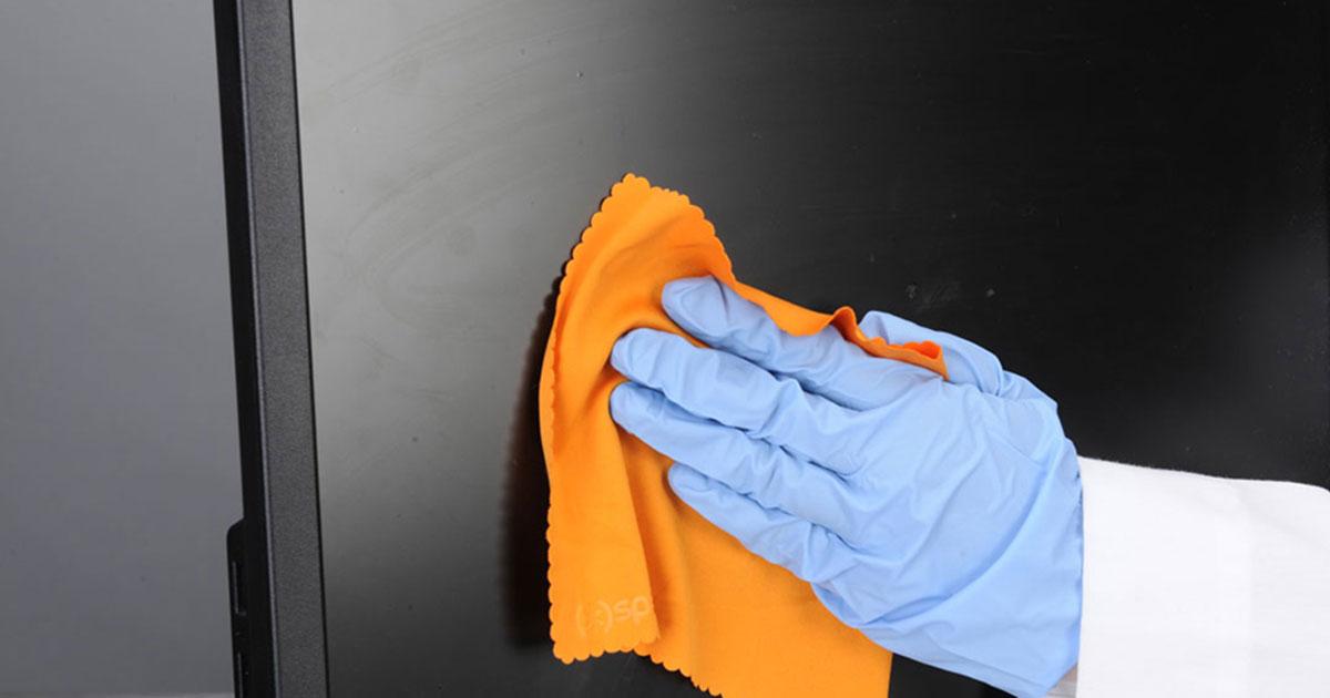 Fare le pulizie allunga la vita, lo dice una ricerca scientifica