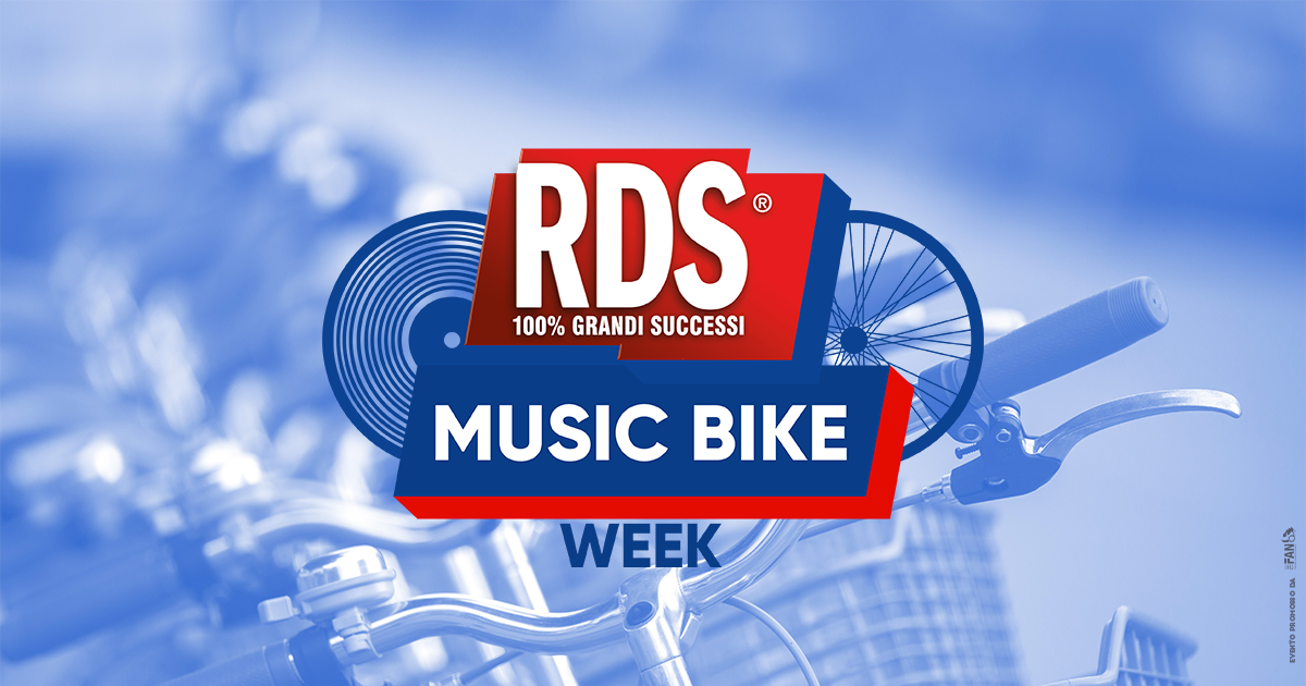 RDS Music Bike Week