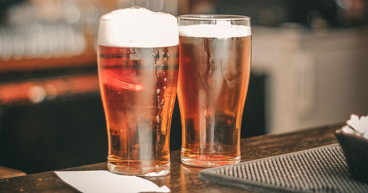 JoyBräu: la nuova birra che piace tanto agli sportivi