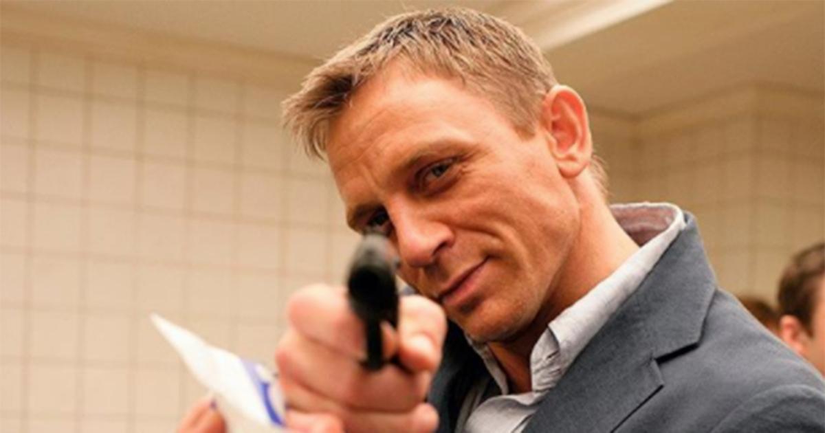 All'asta la Aston Martin personale (e speciale) di Daniel Craig