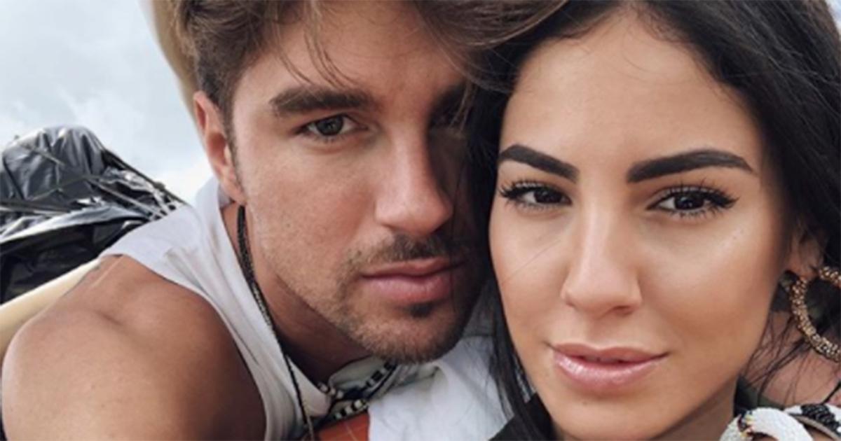 Giulia De Lellis torna single: in una stories dichiara di essersi lasciata con Andrea Damante