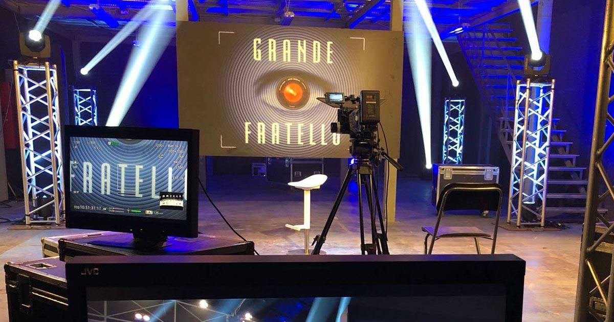 GF: costa caro la fuga degli sponsor dal programma tv