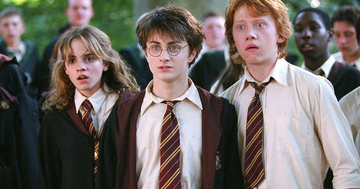 Harry Potter diventa un gioco per smartphone ed è già on line