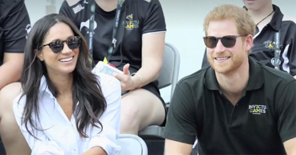 Harry e Meghan in attesa del fatidico sì, ecco i momenti più belli