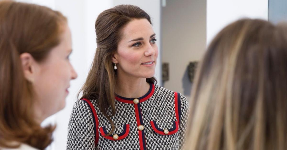 Il terzo Royal Baby è in arrivo: Kate Middleton in ospedale per il travaglio