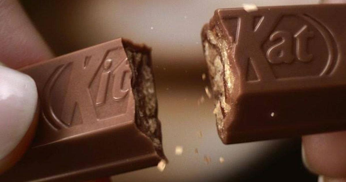 KitKat, ecco com'è il nuovo snack rosa: chiamatelo Ruby