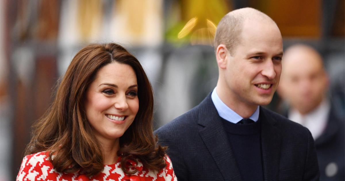 Nato il terzo Royal Baby: dopo George e Charlotte, il terzo figlio è un maschio