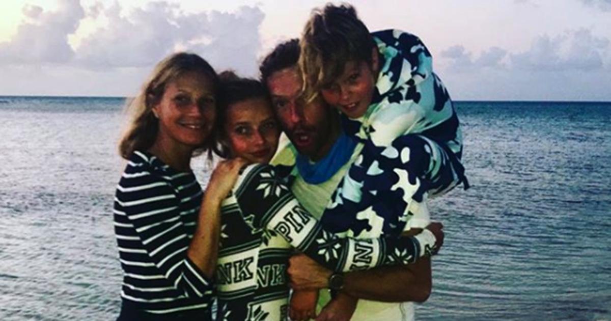 Compie 14 anni la figlia di Chris Martin e Gwyneth Paltrow: ma a chi somiglia?
