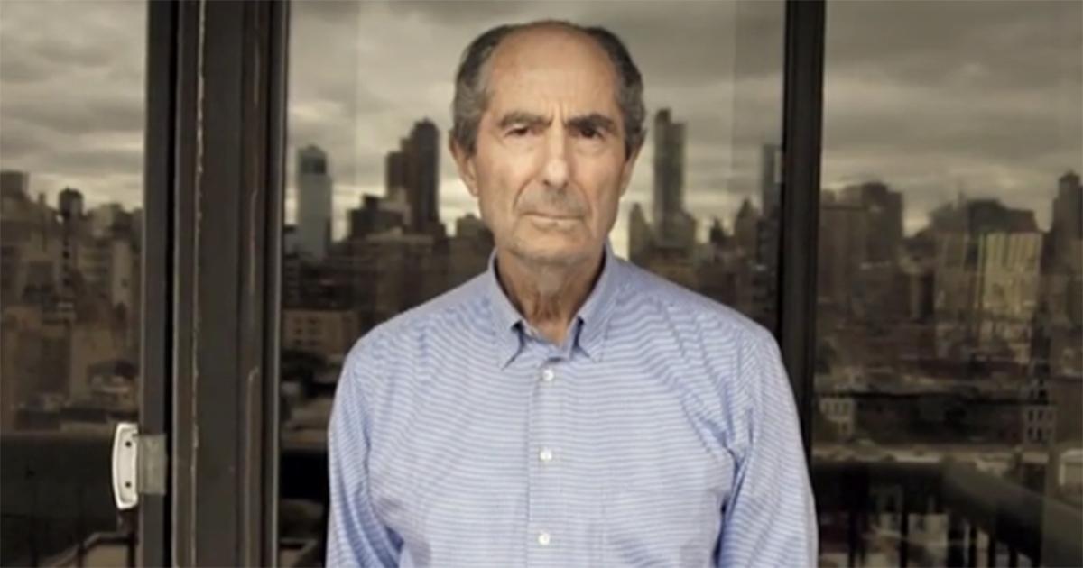 Goodbye Philip Roth: lo scrittore che pensavamo fosse immortale