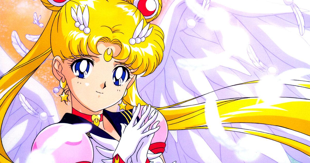 Apre il primo ristorante dedicato a Sailor Moon