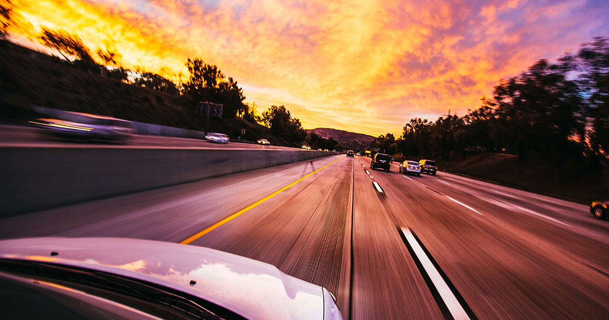 Tutor della velocità spenti in autostrada: il motivo