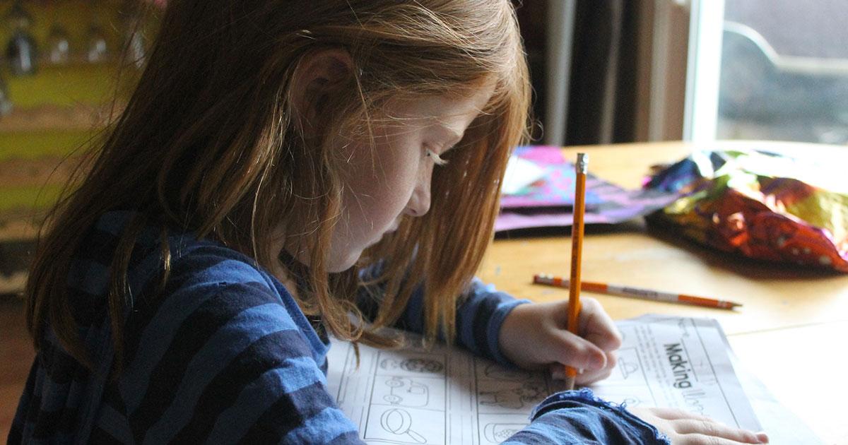 Il decalogo dei compiti a casa: il dirigente scolastico lo propone al ministero