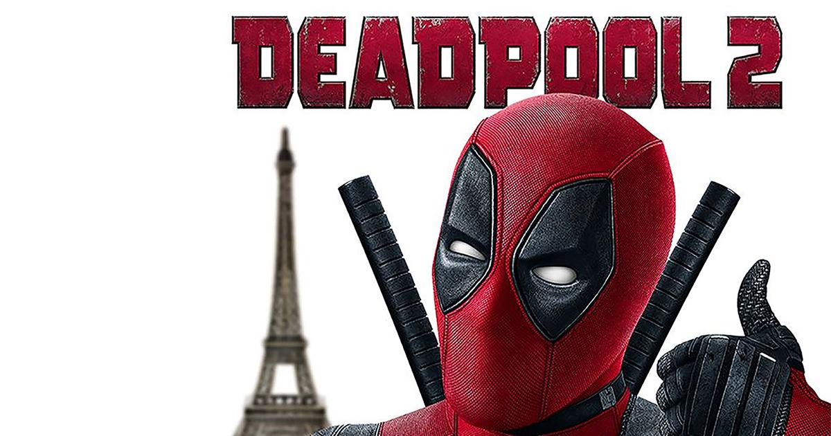 Deadpool 2: la prima clip è uno spasso