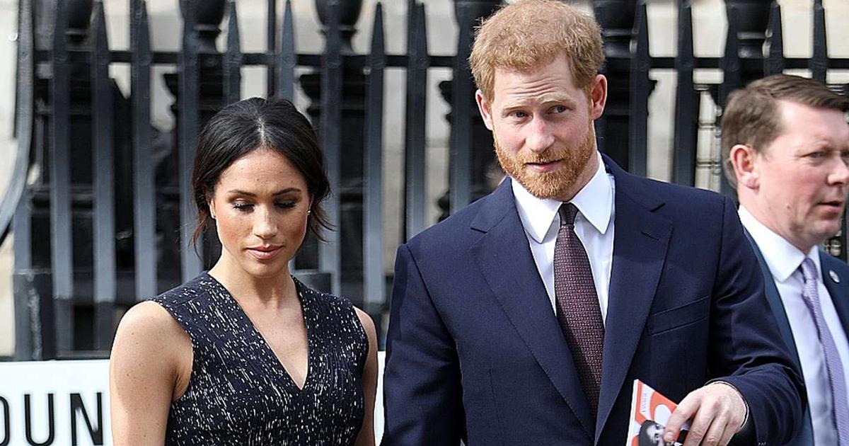 Meghan e Harry invitano il popolo al matrimonio, ma...