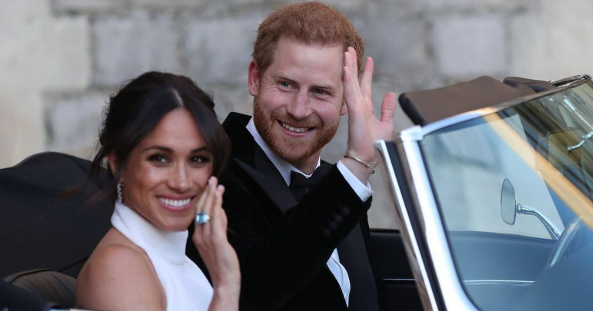 Harry e Maghan: il viaggio di nozze si farà, ma non più in Africa...