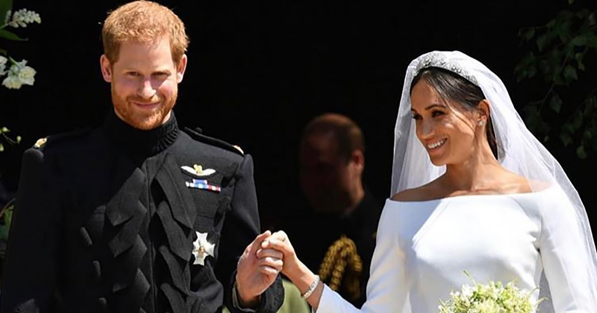 Royal Wedding: cos'ha regalato Meghan a Kate? Un ricordo...