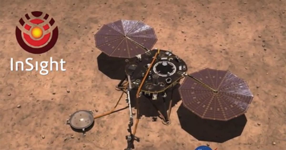 Spazio, destinazione Marte, il 5 maggio il lancio di InSight: ecco cos'è