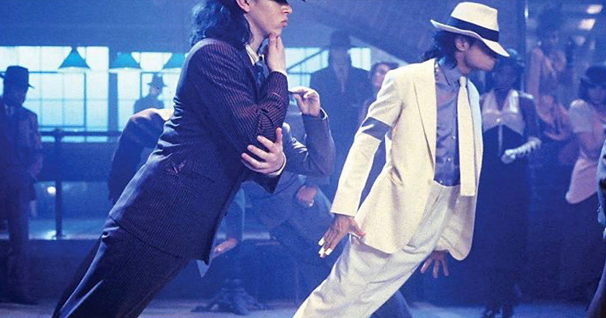 La scienza spiega come Michael Jackson ha superato la gravità
